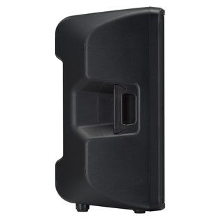 Yamaha DBR15 Active PA Speaker side