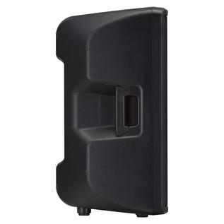 Yamaha DBR15 Active PA Speaker side