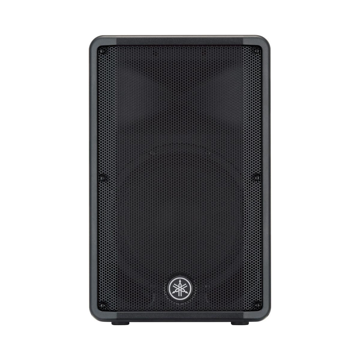 Yamaha dbr12 active pa speaker at for Yamaha dj speaker