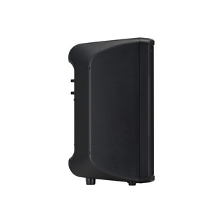 Yamaha DBR 10 Active PA Speaker side