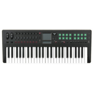 Korg Taktile-49 49 Key USB/MIDI Controller Keyboard with FREE Bag