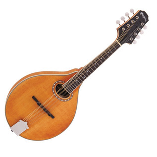 Pilgrim Redwood Mandolin - A Style - Aged Natural