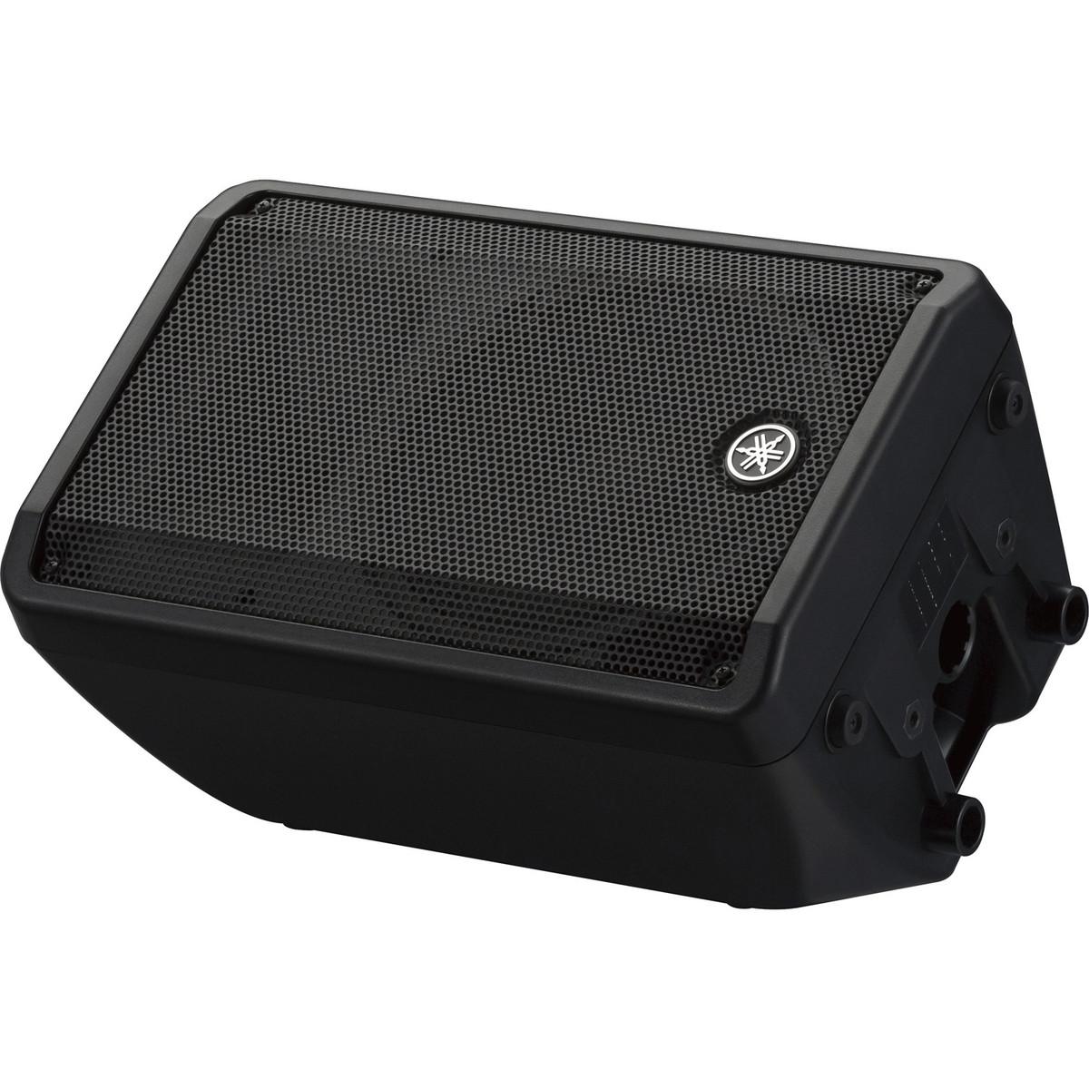 Yamaha cbr10 10 39 passiva pa speaker na for Yamaha 10 speaker