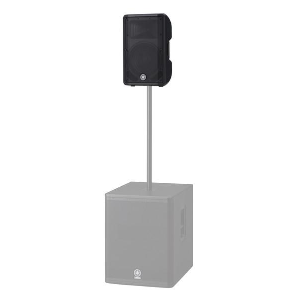 Yamaha CBR 12 Passive PA Loudspeaker