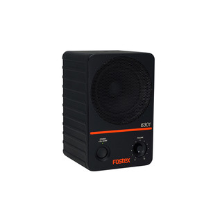 Fostex 6301NB Powered Monitor (Single) 20W, 4 Inch