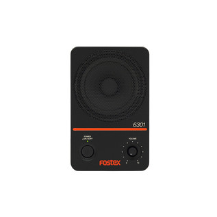 Fostex 6301NE Powered Monitor (single) 20W amp and 4 Inch