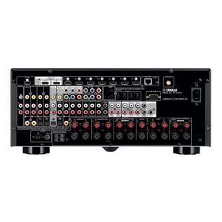 Yamaha RXA3040 AV Receiver, Black