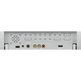 Yamaha RXA3040 AV Receiver, Titanium