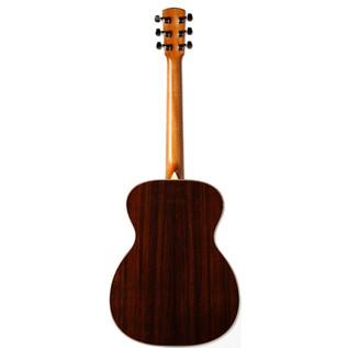 Larrivee OM-09E Rosewood Artist Series Electro-Acoustic Guitar