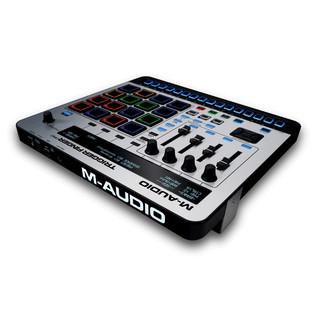 M-Audio Trigger Finger Pro Pad Controller