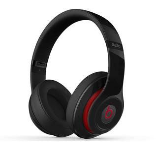 Beats Studio 2.0Over-EarHeadphones, Black