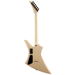 Jackson X Series KEXTMG Kelly Electric Guitar, Ivory