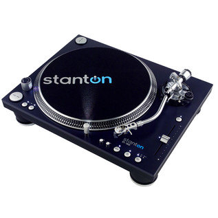 Stanton ST-150 Turntable with S Tone-Arm