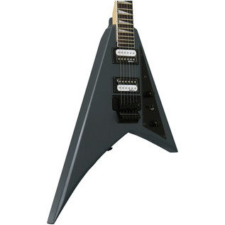 Jackson JS32 Rhoads Electric Guitar, Satin Grey