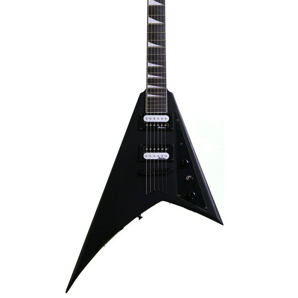 Jackson JS32T Rhoads Electric Guitar, Satin Black