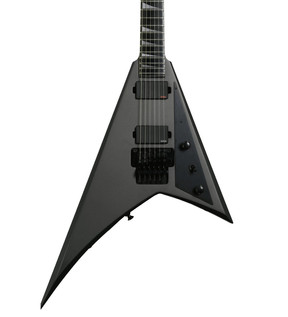 Jackson RRMG Pro Series Rhoads Electric Guitar, Matte Grey