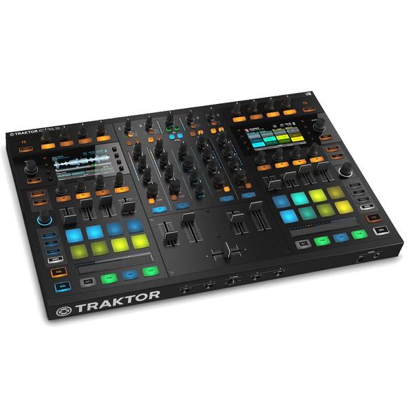 Traktor Kontrol S8 Professional DJ Controller