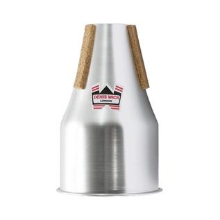 Denis Wick Straight French Horn Mute, All Aluminium