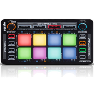 Reloop Neon Advanced Modular Controller for Serato