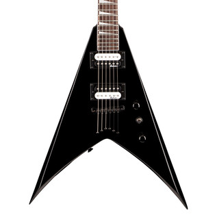 Jackson JS32T King V Electric Guitar, Gloss Black