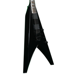 Jackson KVXMG X Series King V Electric Guitar, Black