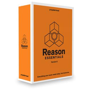 Reason Essentials 8