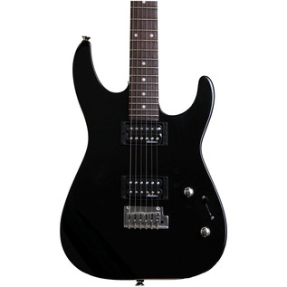 Jackson JS11 Dinky Electric Guitar, Gloss Black