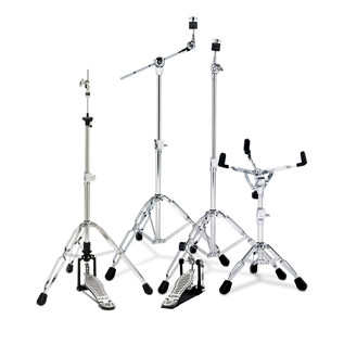 PDP Drums 5 Piece 800 Series Hardware Pack