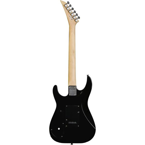 Jackson JS12 Dinky Electric Guitar, Gloss Black