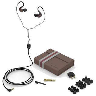 Audiofly AF-160 Triple Driver Professional In-Ear Monitors