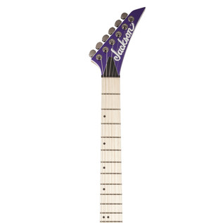 Jackson DK2MHT Pro Series Dinky Electric Guitar, Deep Metallic Purple