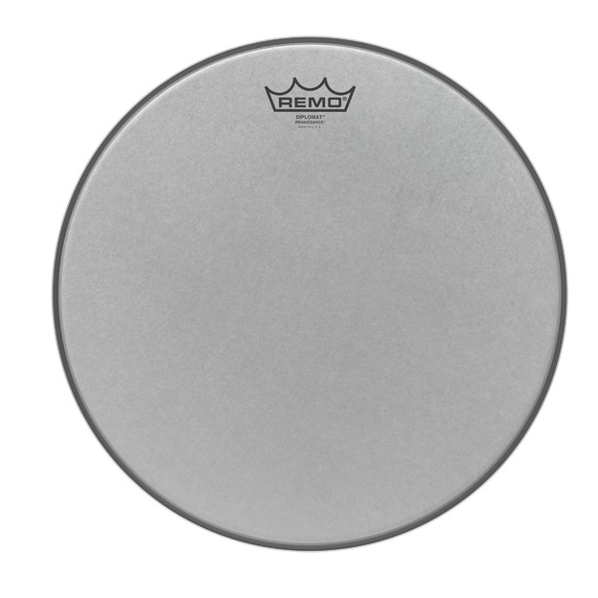 Click to view product details and reviews for Remo Diplomat Renaissance 10 Drum Head.