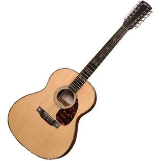 Larrivee L-10-12 Rosewood Deluxe Series Acoustic Guitar, 12 String