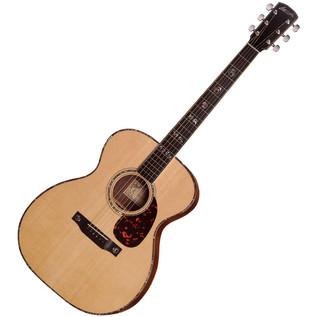 Larrivee OM-10 Rosewood Deluxe Series Acoustic Guitar