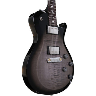 PRS S2 Singlecut Electric Guitar, Grey Black