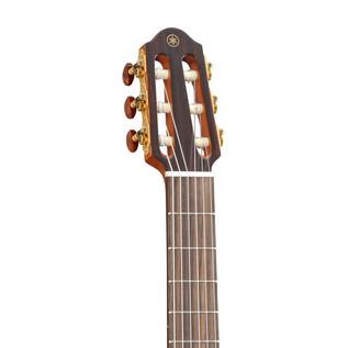 Yamaha SLG110N Silent Guitar, Natural