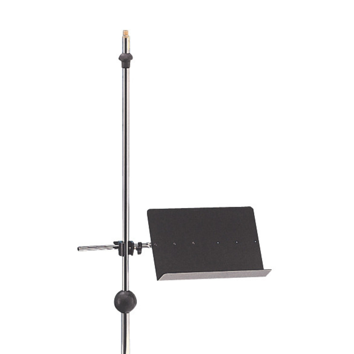 Click to view product details and reviews for Quiklok Small Clamp On Sheet Music Holder.