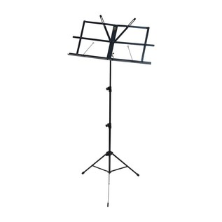 Stentor Music Stand, Black