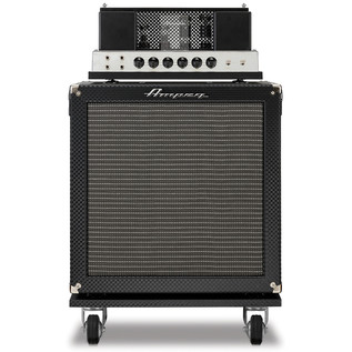 Ampeg Heritage B-15N Valve Bass Combo