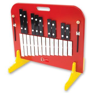 Percussion Plus PP744 Sound Access Wide Bar Glockenspiel