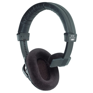 Beyerdynamic DT252 Single-Sided Headphones, 80 Ohm