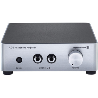 Beyerdynamic A20 2-Channel Headphone Pre-Amp