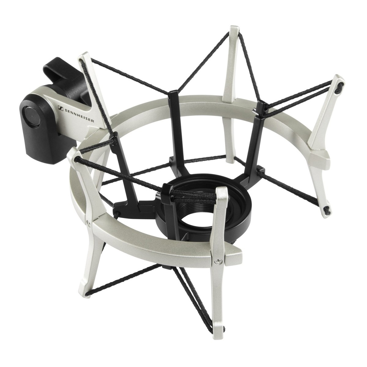 Click to view product details and reviews for Sennheiser Mks 4 Shockmount For Mk4.