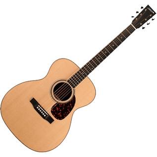 Larrivee OM-40RE Rosewood Electro Acoustic Guitar