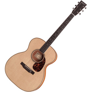 Larrivee OM-50E Mahogany Traditional Series Electro Acoustic Guitar