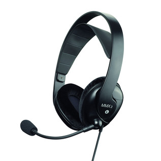 Beyerdynamic MMX2 Multimedia Headphones, Built-In Microhone