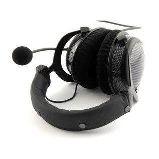 Beyerdynamic MMX300 Multimedia Headset