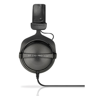 Beyerdynamic DT 770 Pro Headphones, 32 Ohm