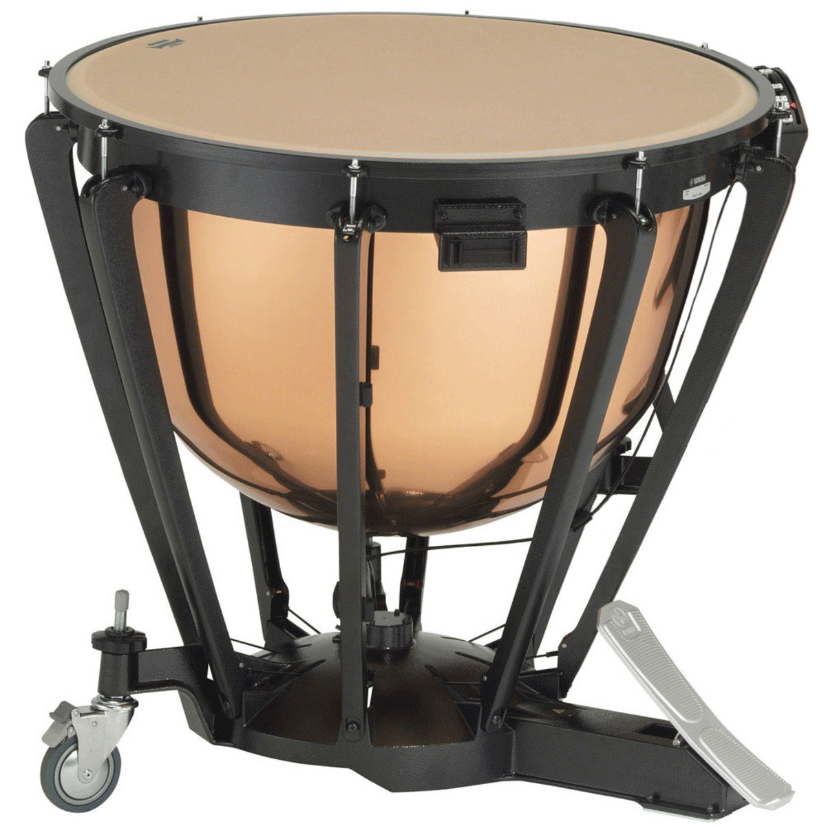 disc yamaha tp 6326 copper timpani 26 inch at gear4music