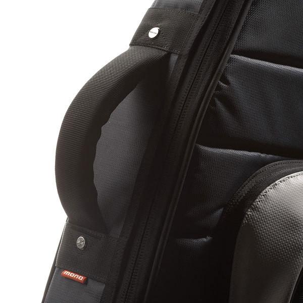 Mono M80 Electric Guitar Gig Bag, Black